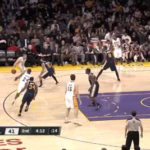 The Breakdown: 4/5 Pick and Roll
