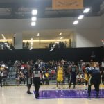 South Bay Lakers Fall to Iowa Wolves and Conversation With Thomas Bryant