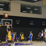 South Bay Lakers Lose Second Straight Game After Falling to OKC Blue
