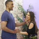 Rick Fox to go Dancing with the Stars