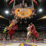 Lakers/Heat: Why Did I Stop Opening Gifts For This Game?
