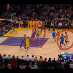 A Look At The Lakers Game 5 Offense