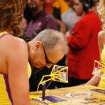 Festivus, Lakers Style