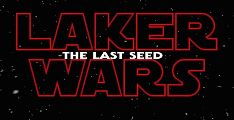 LD2K Presents – Laker Wars: The Last Seed
