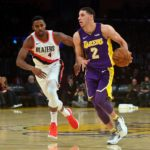 Lakers Game Preview: Season Opener vs. the Blazers