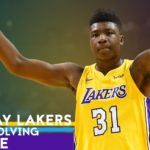 South Bay Lakers and the Evolving G League