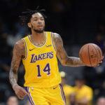 Lakers vs. Nuggets Preseason Game #2