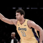 New Starting Lineup Thrives in Lakers 99-86 Win Over Kings