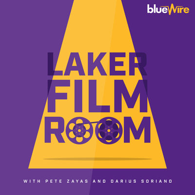 Laker Film Room Podcast: Close to Full Strength