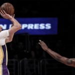 Lonzo Ball Returns But Lakers Still Lose Ninth Straight