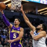 On Josh Hart and his Summer League Success
