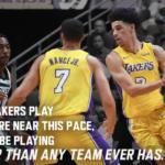 Lakers Preseason Game 1 Playbook
