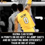 Lakers Preseason: 5 Data Takeaways Through 3 Games