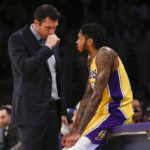 Brandon Ingram and The Path