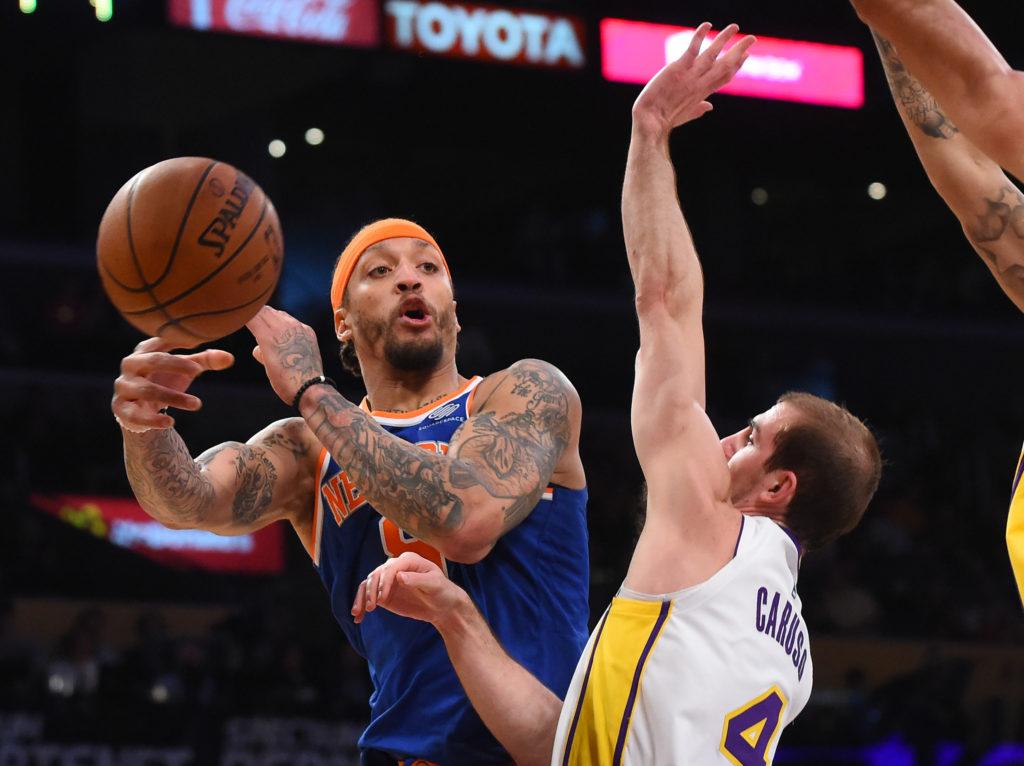 Usatsi Report Lakers Sign Michael Beasley Free Agency