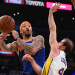 Report: Lakers to Sign Michael Beasley in Free Agency