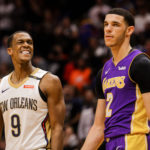 On the Lakers Rajon Rondo Addition