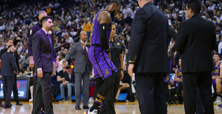 Lakers Promote Nina Hsieh to Head Athletic Trainer