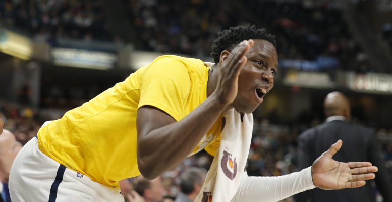 On Darren Collison, Carts and Horses