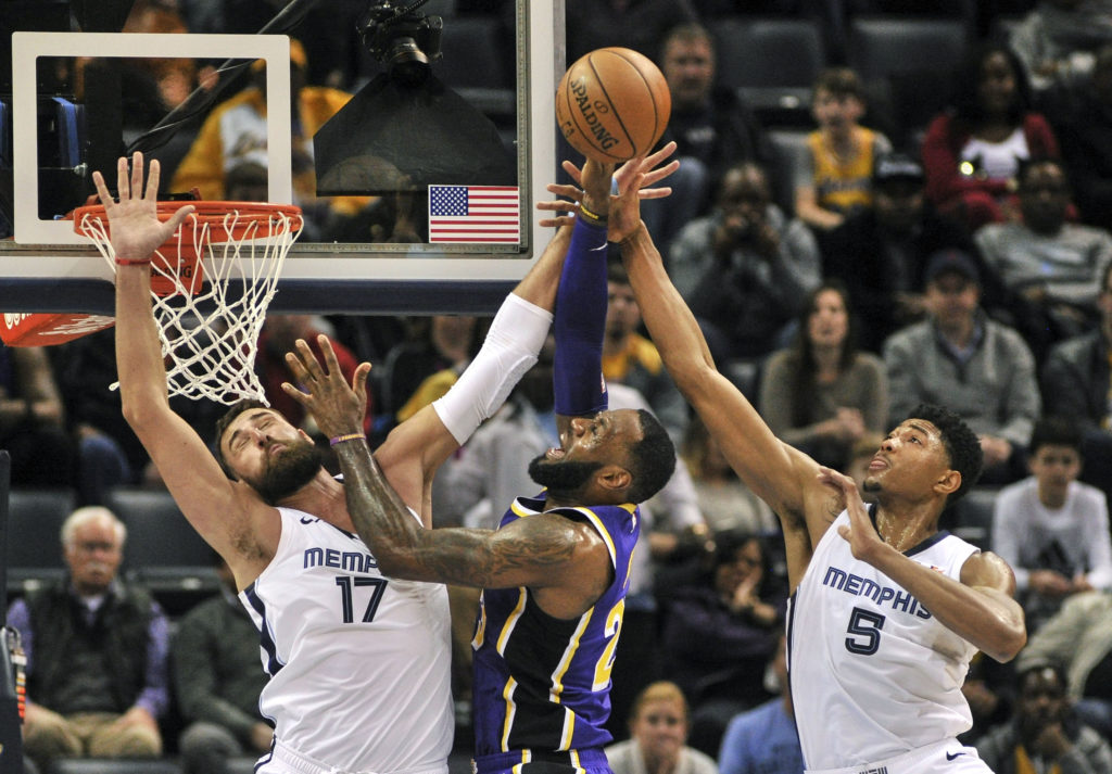 lakers-grizzlies-game-preview