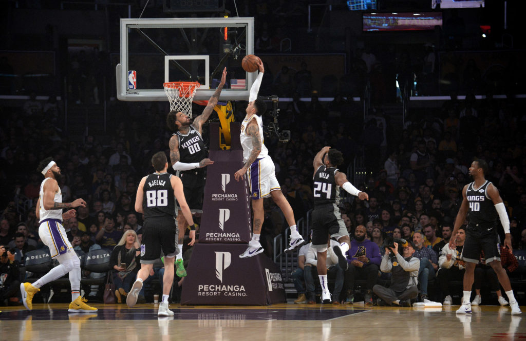 kyle-kuzma-los-angeles-lakers-return-injury