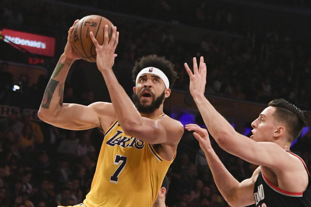 Lakers-JaVale-McGee