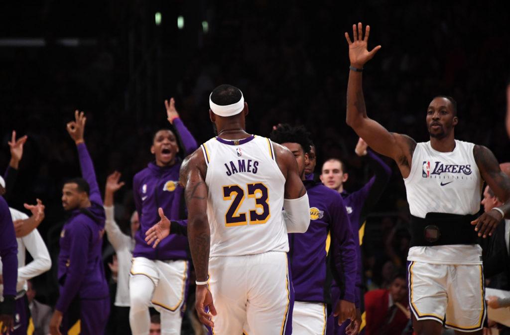 Lakers-LeBron-James