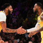 lebron james anthony davis lakers built playoffs