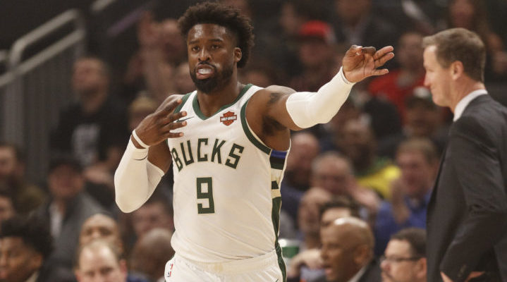 Lakers to Sign Wesley Matthews in Free Agency