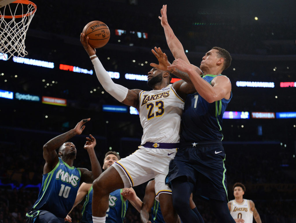 Lakers Game Preview The Dallas Mavericks Again Forum Blue