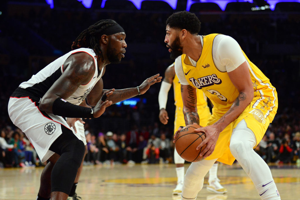 lakers montrezl harrell free agency