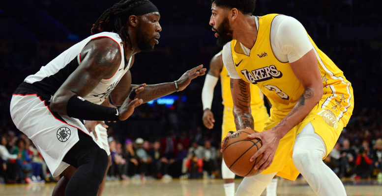 Lakers to Sign Montrezl Harrell in Free Agency
