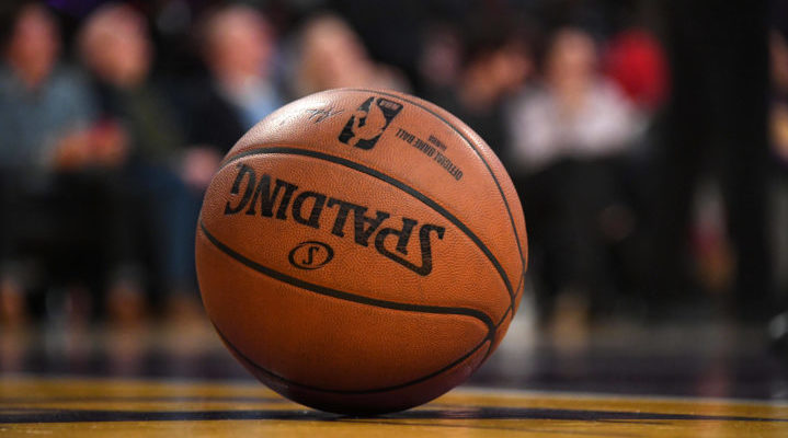 Perspective, Privilege, and the Return of the NBA