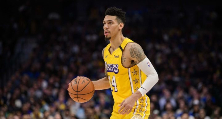 danny green raptors sixers lakers - Forum Blue And Gold