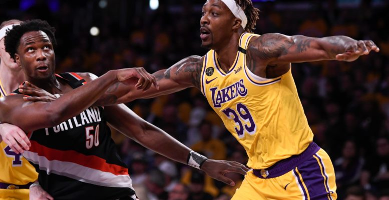 Lakers to Bring Back Dwight Howard in Free Agency