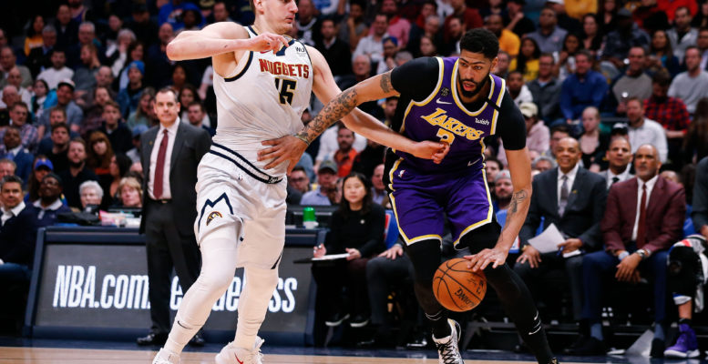 Lakers vs. Nuggets: Western Conference Finals Preview