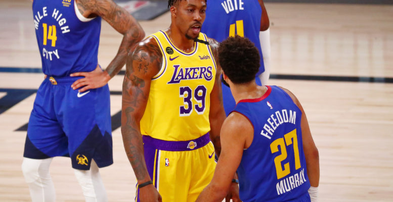 Laker Film Room Podcast: Styles Make Fights