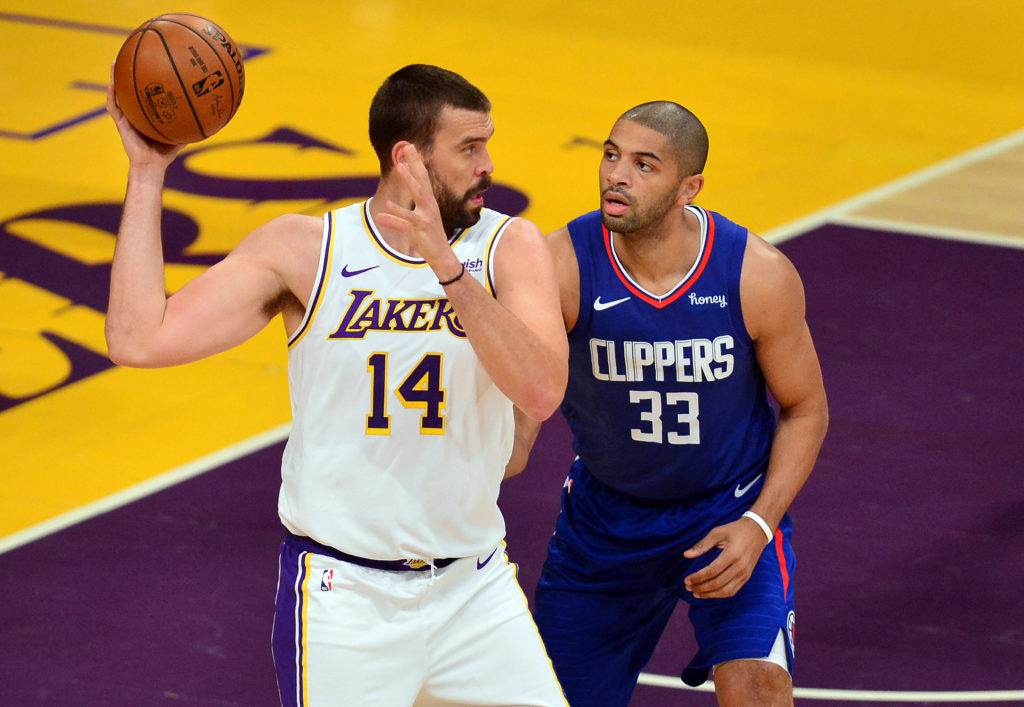 lakers clippers marc gasol