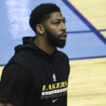 laker film room podcast anthony davis