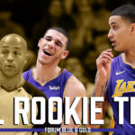 lonzo-ball-kyle-kuzma-all-rookie-team