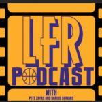 Lakers Podcast: Lonzo's Struggles and a Glass Half-Full