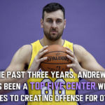 Lakers Signings: Bogut Offensive Data Dive
