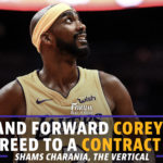 lakers-news-corey-brewer-buyout