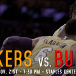 Lakers Game Preview: The Chicago Bulls