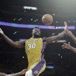 Lakers Complete Comeback, Beat Bulls 103-94
