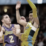 Lakers Implode Down the Stretch, Lose to Nuggets 115-100