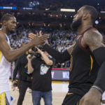 Fast Break Thoughts – The NBA Finals