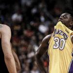 Lakers Win Streak Goes Extinct Against the Raptors