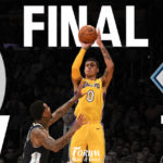 Lakers Lose to Nuggets, Fall to 0-2 in Preseason