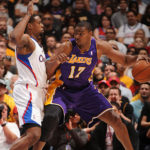 Lakers/Clippers: Seeds of a Rivalry